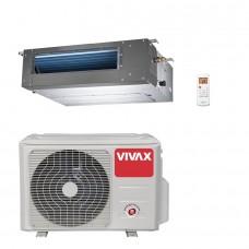 Vivax ACP-12DT35AERI légcsatornás klíma