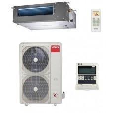 Vivax ACP-48DT140AERI légcsatornás klíma