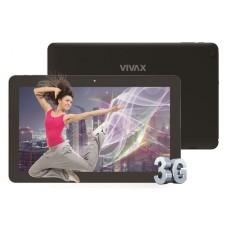 Vivax TPC-704 3G kártyafüggetlen tablet (17.8cm) + ajándék szilikon tok