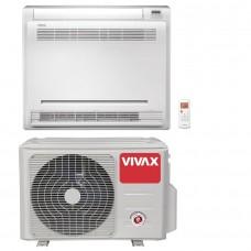 Vivax ACP-18CT50AERI padló split klíma